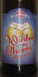 Winter Cheers