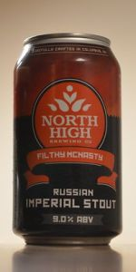 Filthy McNasty Russian Imperial Stout