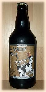 La Vache Folle - Porter Chicorée