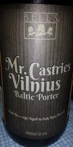 Mr. Castries Vilnius