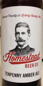 Tenpenny Ale