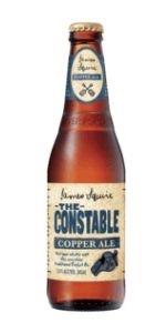 James Squire The Constable Copper Ale