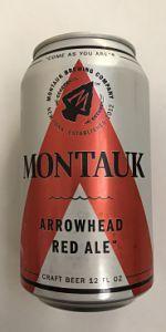 Arrowhead Red Ale