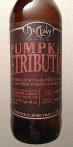 Pumpkin Retribution