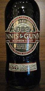 Innis & Gunn Bourbon Stout