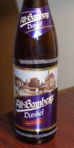 Alt-Bamberg Dunkel