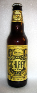 Schlafly Expedition Reserve
