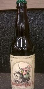Homewrecker Holiday Ale