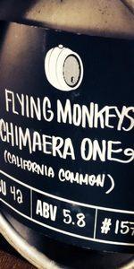 Flying Monkeys Chimaera One