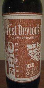 Fest Devious #3