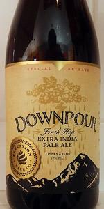 Downpour Fresh Hop Extra India Pale Ale