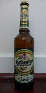 Jacobinus Bierspezialitat
