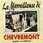 La Merveilleuse De Chèvremont