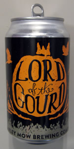 Lord Of The Gourd