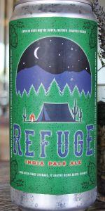 Refuge IPA