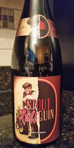 Stout Rullquin