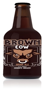Brown Cow Brown Ale