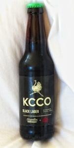 KCCO Black Lager