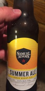 Samuel Adams Summer