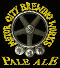 Motor City Brewing Pale Ale