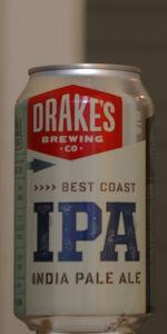 Drake's IPA