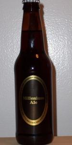 Shenandoah Millenium Ale / Sneaky Pete's Barleywine