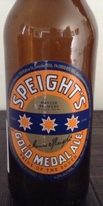 Speight's Gold Medal Ale