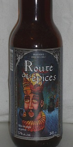 Route Des Épices (Ale Rousse Au Poivre)