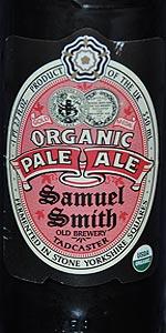 Samuel Smith's Organic Pale Ale
