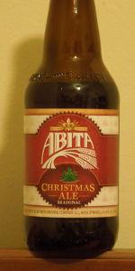 Christmas Ale 2013