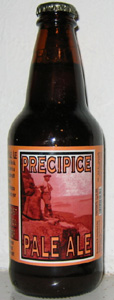 Precipice Pale Ale
