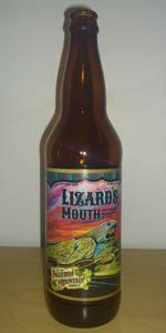 Lizards Mouth Imperial  Double IPA