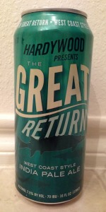The Great Return