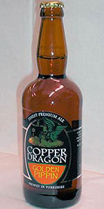 Golden Pippin Ale