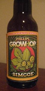 Growhop Series - Simcoe