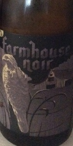 Farmhouse Noir