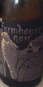 Farmhouse Noir