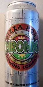 Chronic Ale