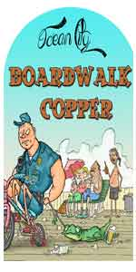 BoardWalk Copper