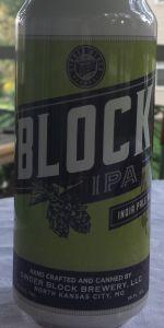 Block IPA