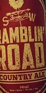 Ramblin' Road Country Ale
