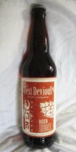 Fest Devious Release #11
