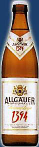 Allgäuer 1394 Premium Lager