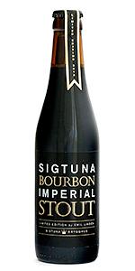 Bourbon Imperial Stout