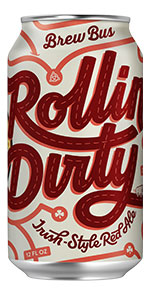 Rollin Dirty Irish-Style Red Ale