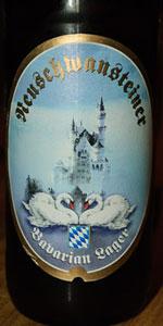 Reuschmansteiner Bavarian Lager