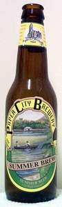 Paper City Summer Brew