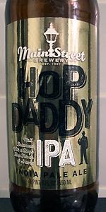 Hop Daddy IPA