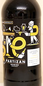 7-Grain Farmhouse Porter