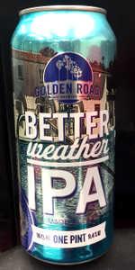 Better Weather IPA
